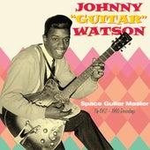 Space Guitar Master fra Johnny 'Guitar' Watson