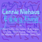 E-s-a-y Living by Lennie Niehaus