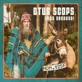¡Más Sabroso! by Otus Scops