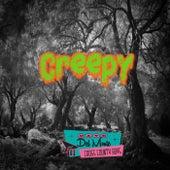 Creepy by Dave Del Monte