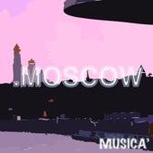 .Moscow van La Musica