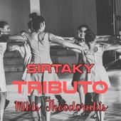 Sirtaky (Tributo Mikis Teodorakis) de Disco Fever