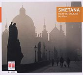 Smetana: Ma Vlast, Cycle of Symphonic Poems by Gewandhausorchester Leipzig