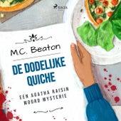 De dodelijke quiche by M. C. Beaton