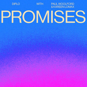 Promises von Paul Woolford