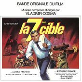 Bande Originale du film La Septième cible (1985) by Ivry Gitlis