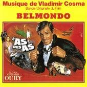 Bande Originale du film L'as des as (1982) by Ivry Gitlis