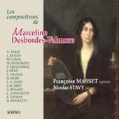 Les compositeurs de Marceline Desbordes-Valmore by Francoise Masset
