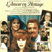Bande Originale de la série télévisée L'Amour en héritage (1984) by Nana Mouskouri