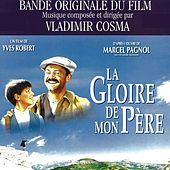 Bande Originale du film La Gloire de mon père (1990) by Bruno Fontaine