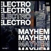 Electro Mayhem, Vol. 38 by Various Artists