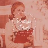 Vintage Study - Compilation de Various Artists
