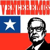 Venceremos: Homenaje a Salvador Allende by Salvador Allende