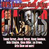 100% American Made Swing Classics de Various Artists