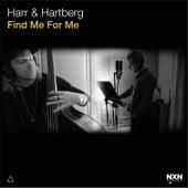 Find Me for Me (Single) fra Harr