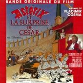 Bande Originale du film d'animation Astérix et la surprise de César (1985) de Plastic Bertrand