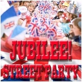Jubilee Street Party by Various Artists