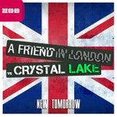 New Tomorrow by A Friend In London