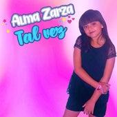 Tal Vez (Cover) de Alma Zarza