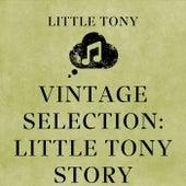 Vintage Selection: Little Tony Story (2021 Remastered) van Little Tony