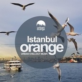 Istanbul Orange: Urban Chillout Music by Various Artists