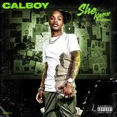 Calboy: