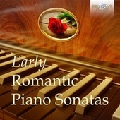 Early Romantic Piano Sonatas von Luca Quintavalle