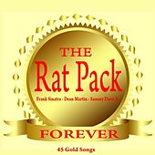 Rat Pack Forever (Great Songs from the Rat Pack) by Various Artists