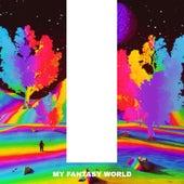 My Fantasy World, Pt. 1 (Remix) by Sedogy Bedam