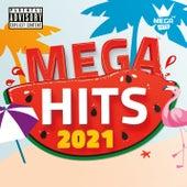 Mega Hits 2021 de Various Artists