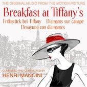 Breakfast At Tiffany's - Frühstück bei Tiffany - Diamants sur canapé - Desayuno con diamantes de Henry Mancini