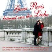 Ganz Paris träumt von der Liebe de Various Artists