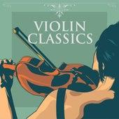 Violin Classics de Various Artists