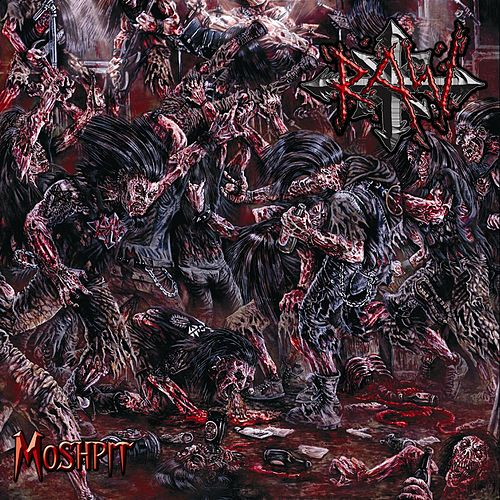 Moshpit by Raw