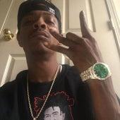 GEEWAYRNOWAY fra Da Real Baton Rouge Slim