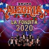 La Fondita 2020 de Grupo Alegria