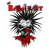 The Rebel Riot by Rebel Riot