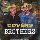 Covers from the Brothers by Bellamy Brothers
