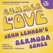 Summer of Love - John Lennon's Bermuda Songs von Various Artists