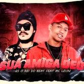 Sua Amiga Deu (feat. MC Levin) (Brega Funk) von GS O Rei do Beat
