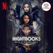 Nightbooks (Music from the Netflix Film) de Michael Abels