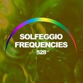 Solfeggio Frequencies 528 Hz de Solfeggio Frequencies 528Hz