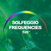 Binaural Solfeggio Spa Relaxation de Solfeggio Frequencies 528Hz