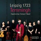 Leipzig 1723 de Stefan Temmingh