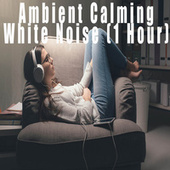Ultimate Ambient Calming White Noise (1 Hour) by Color Noise Therapy