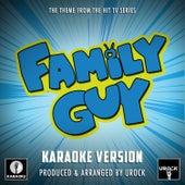 Family Guy Main Theme (From