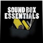 Sound Box Essentials Original Reggae DJ's Vol 2 Platinum Edition de Various Artists