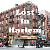 Lost In Harlem by Various Artists