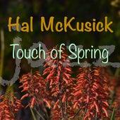 Touch Of Spring von Hal McKusick