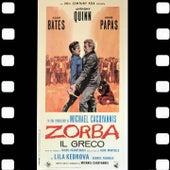 Zorba's Dance (Sirtaki) de Disco Fever